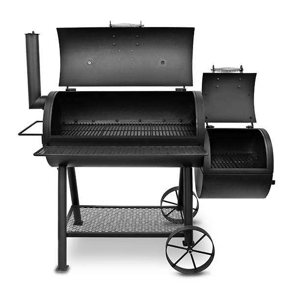 Best traditional offset smoker