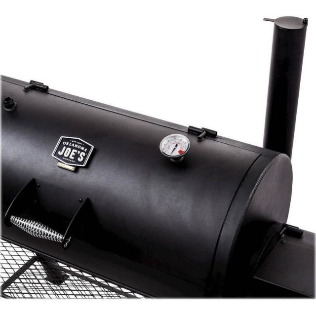Reviews of The 8 Best Offset Smokers for 2019 | Burning Brisket