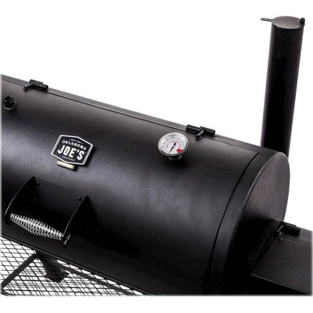 Char Broil Offset Smokers Range Review | Burning Brisket