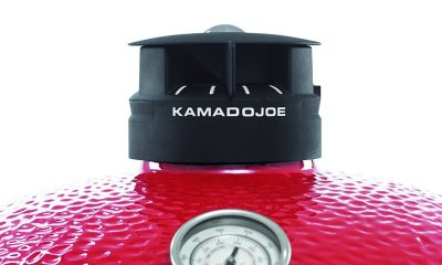 kamado joe classic review