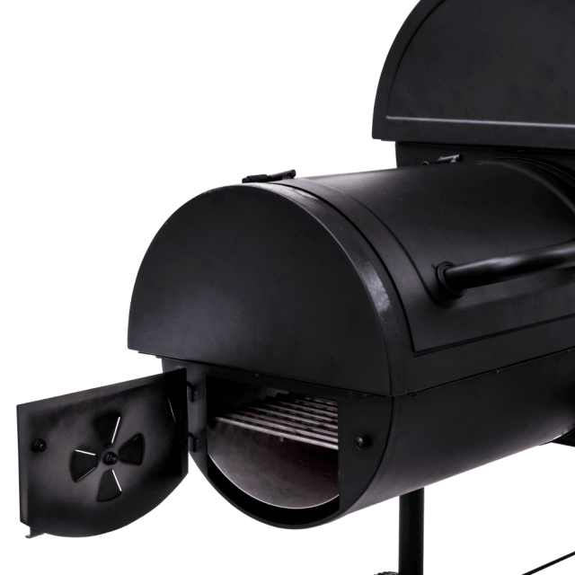 Char-Broil Offset Smokers reviewed