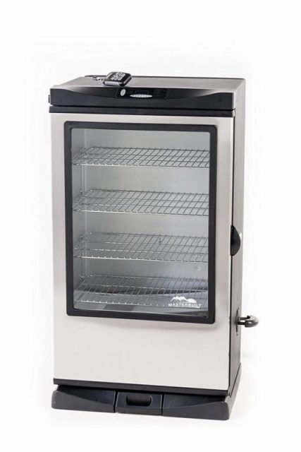 Masterbuilt 20075315 Electric Smoker