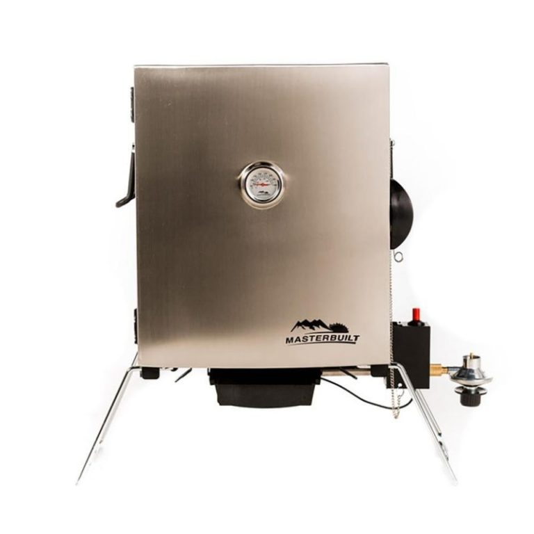 Best Portable Gas Smoker