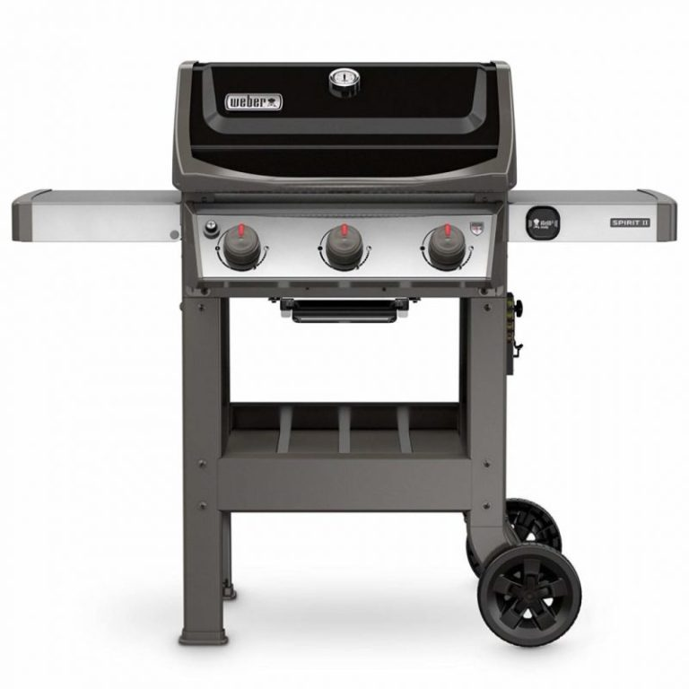 Best Overall Weber Gas Grill