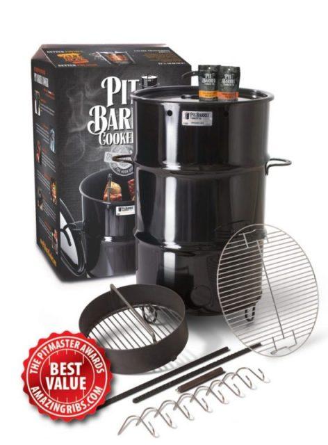 Pit Barrel Cooker Classic