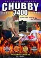 Backwoods Chubby 3400