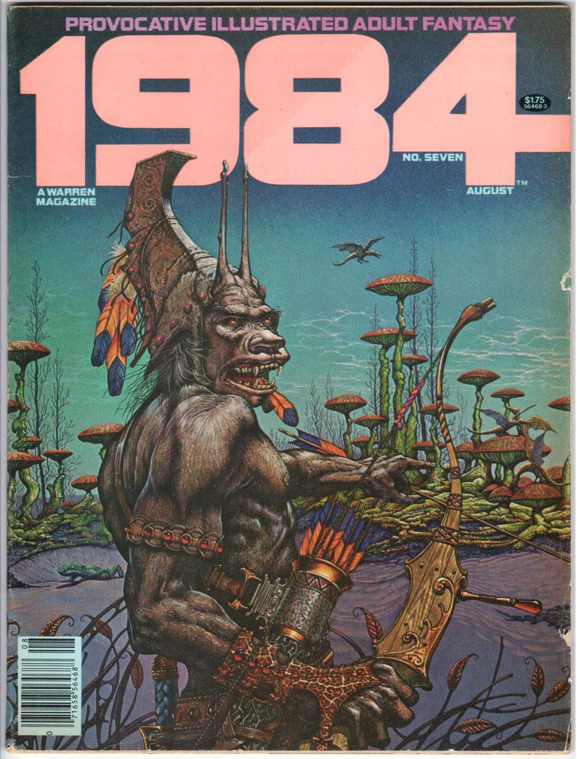 1984 / 1994 (1978) #7