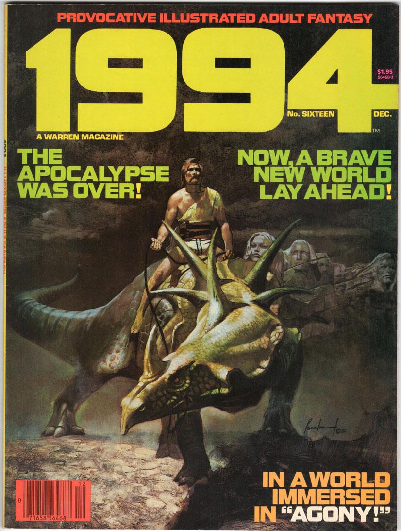 1984 / 1994 (1978) #16