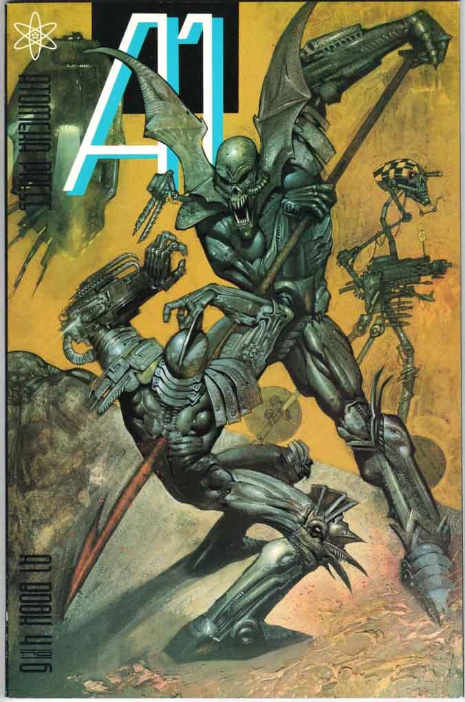 A1 (1989) #4