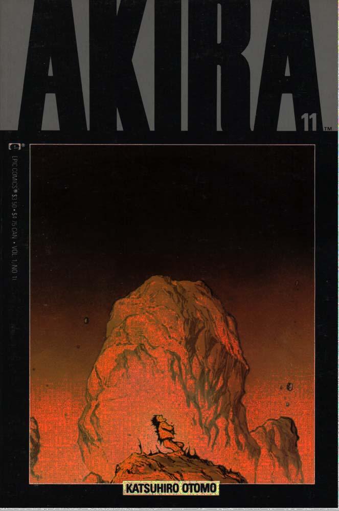 Akira (1988) #11