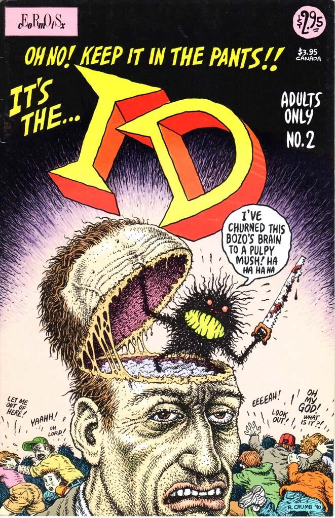ID (1990) #2