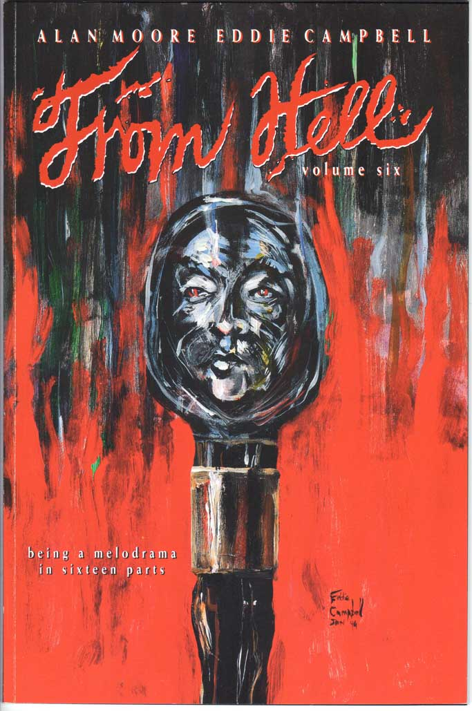 From Hell (1991) #6