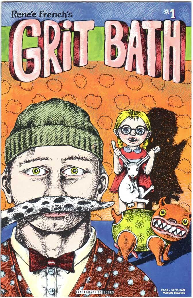 Grith Bath (1994) #1