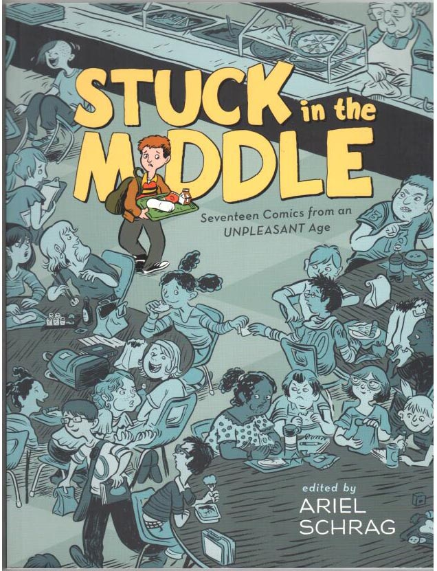 Stuck in the Middle TPB (2007)