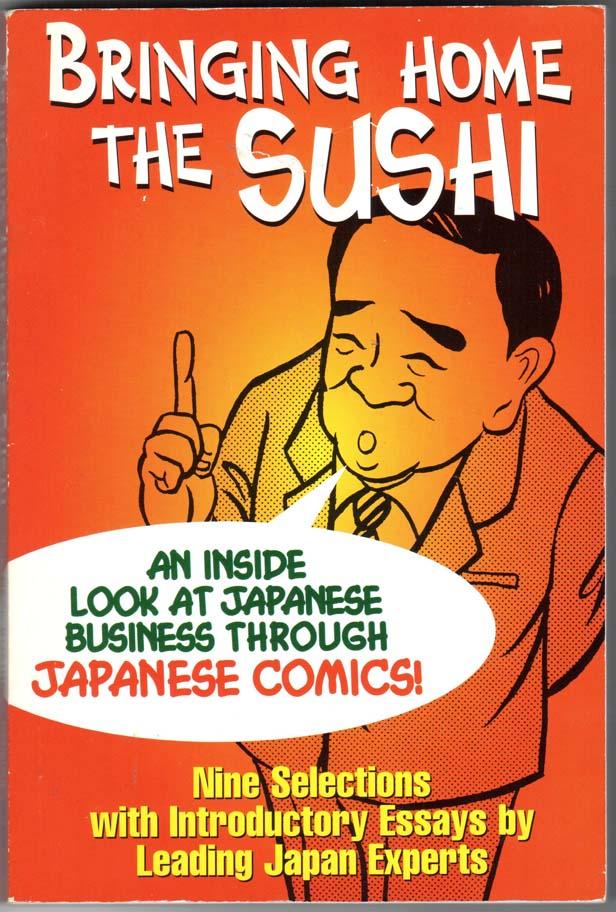 Bringing Home the Sushi (1995)