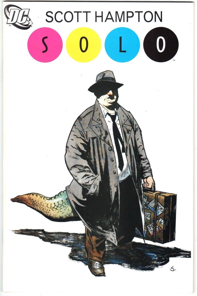 Solo (2004) #9