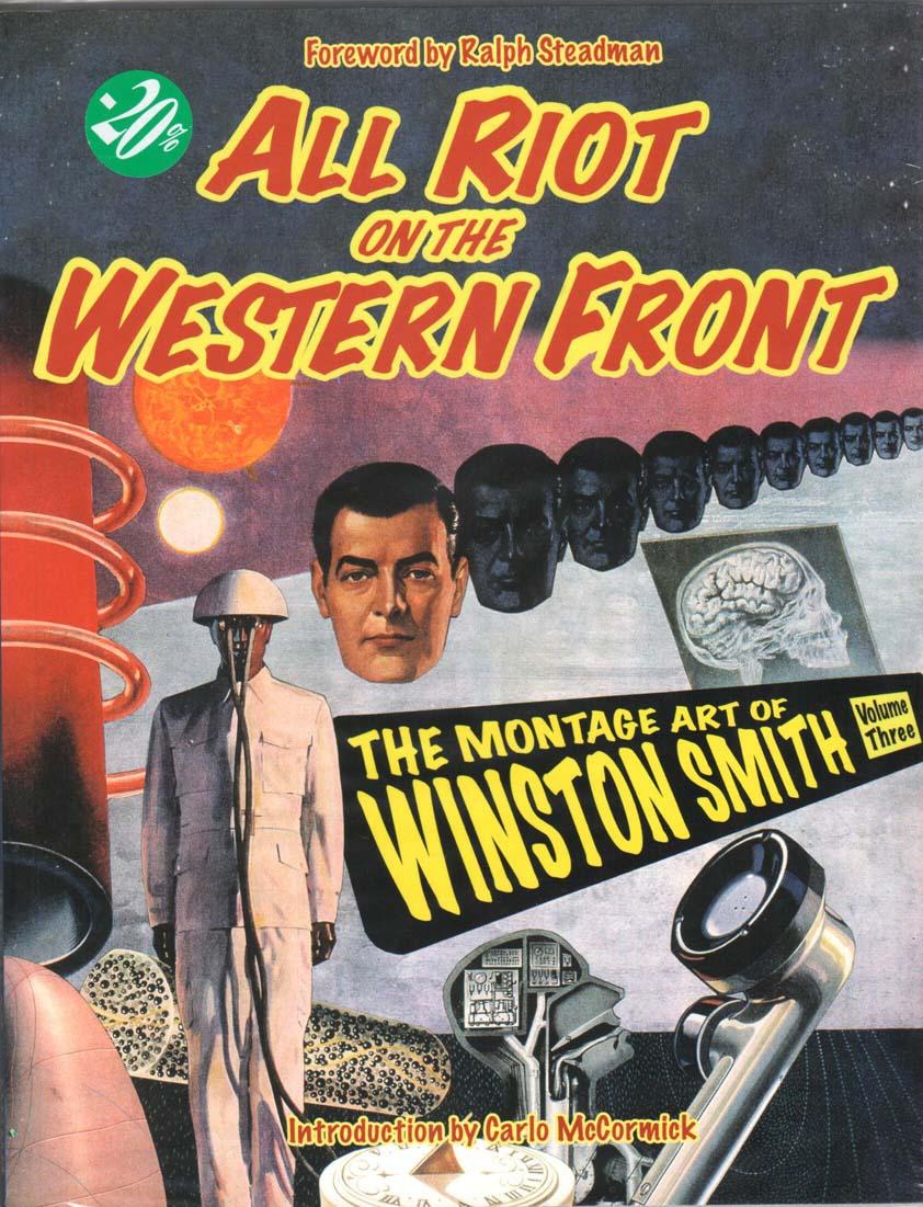 The Montage Art of Winston Smith Vol. 3 (2004) #3