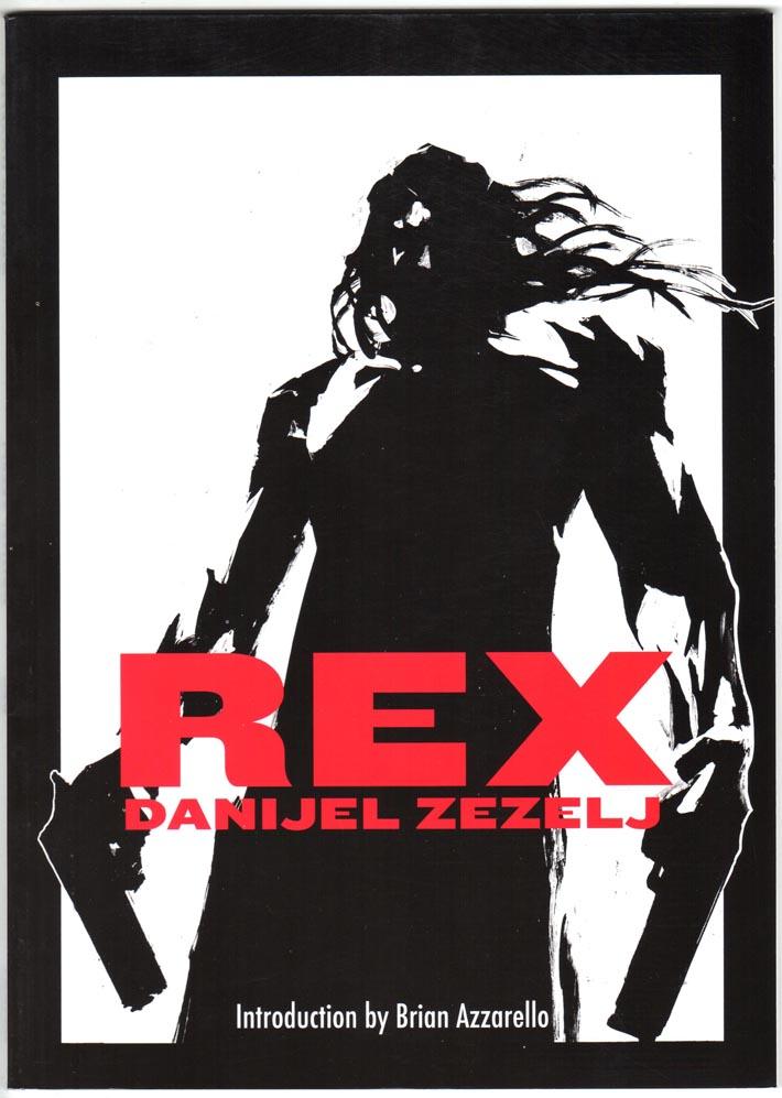 Rex (2008)