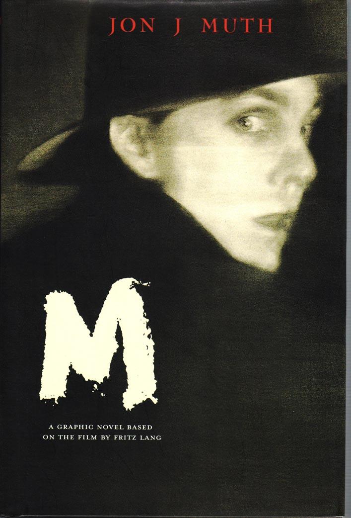 'M' (2008) HC