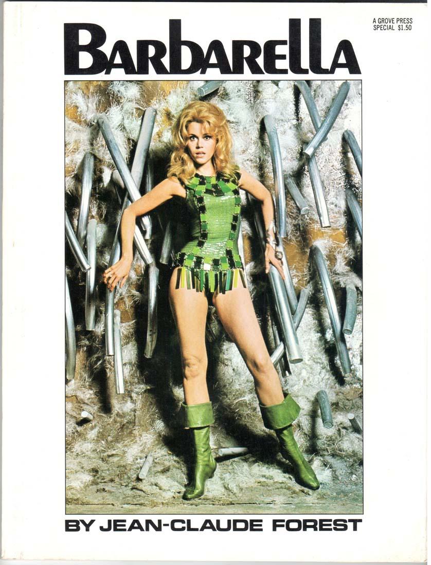 Barbarella (1968) GN