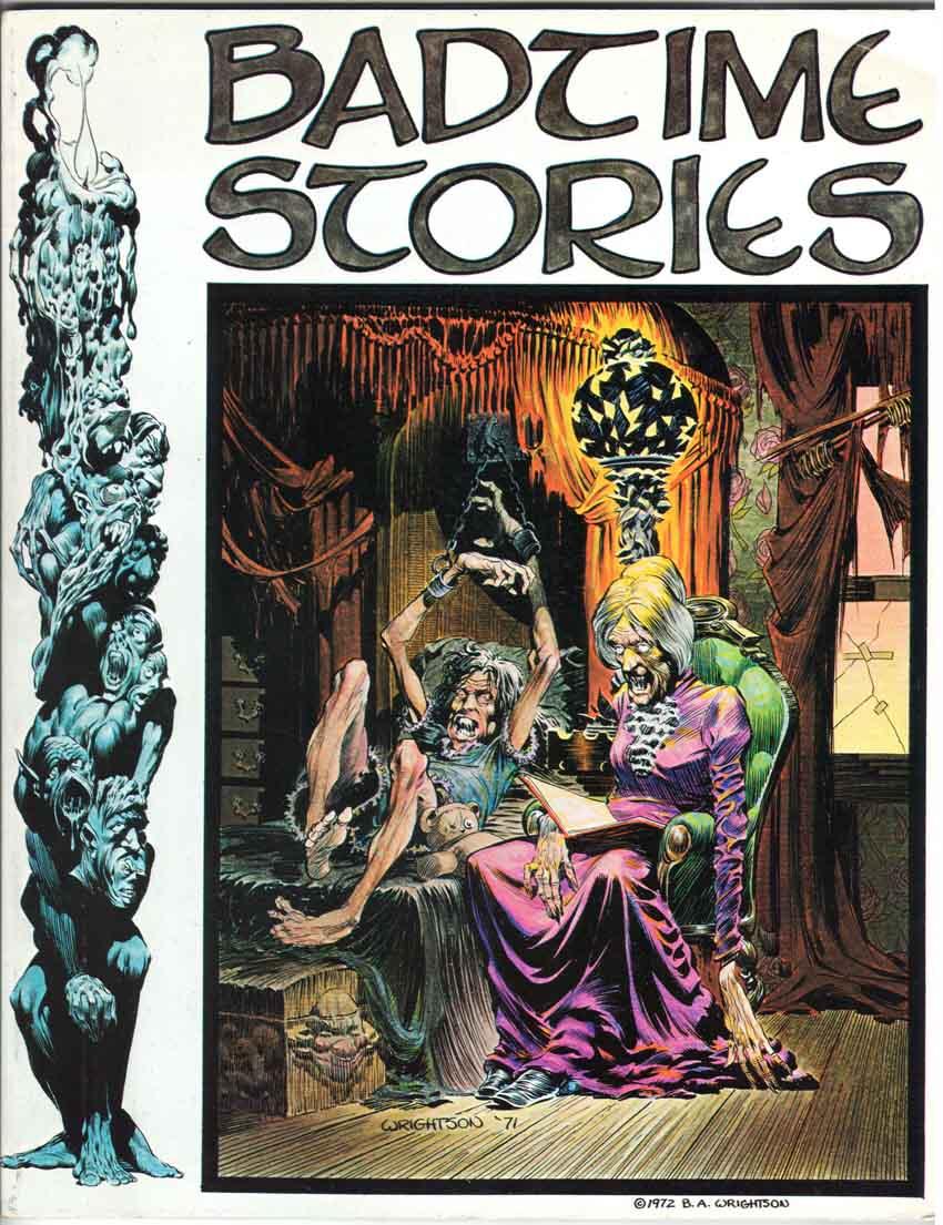 Badtime Stories (1971)