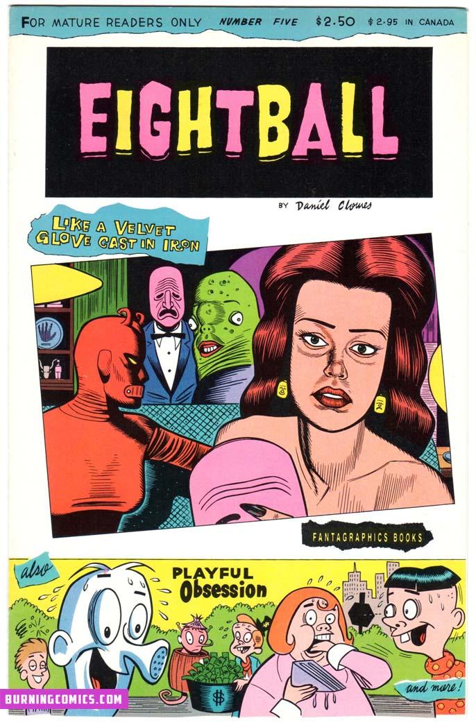 Eightball (1989) #5