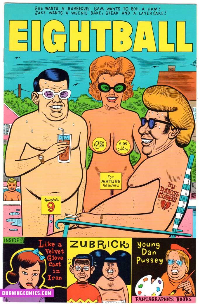 Eightball (1989) #9