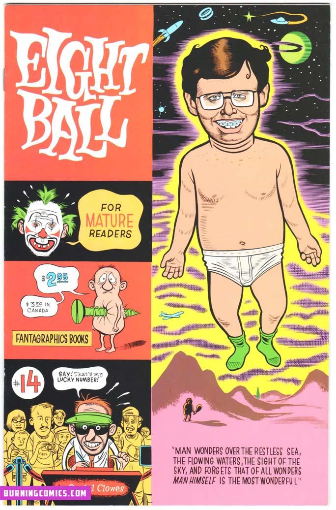 Eightball (1989) #14