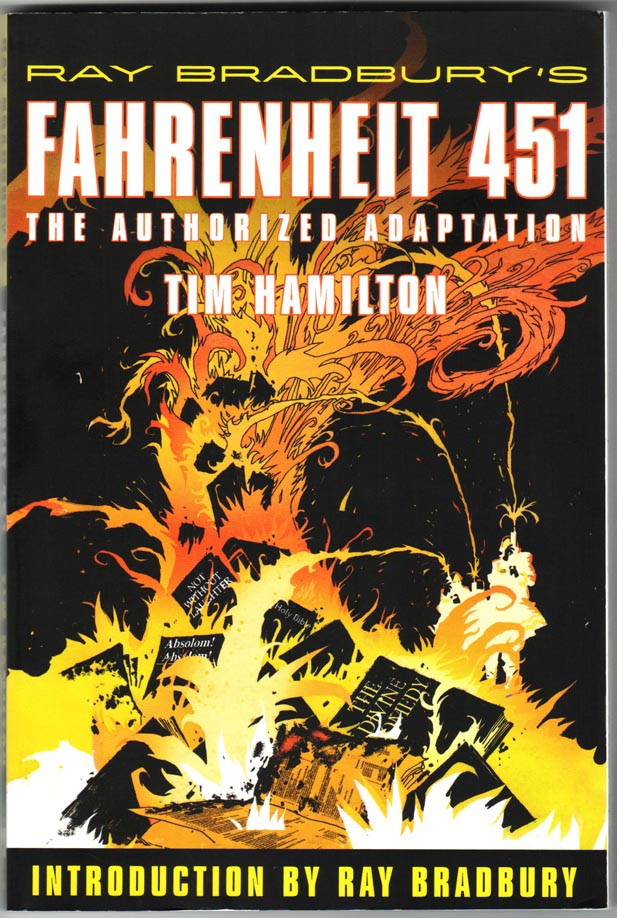 Fahrenheit 451 (2009)