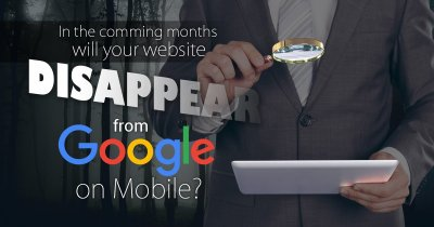 Time To Make Your Website Mobile Ready