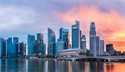 Singapore Employers Demand Computer Science Skills