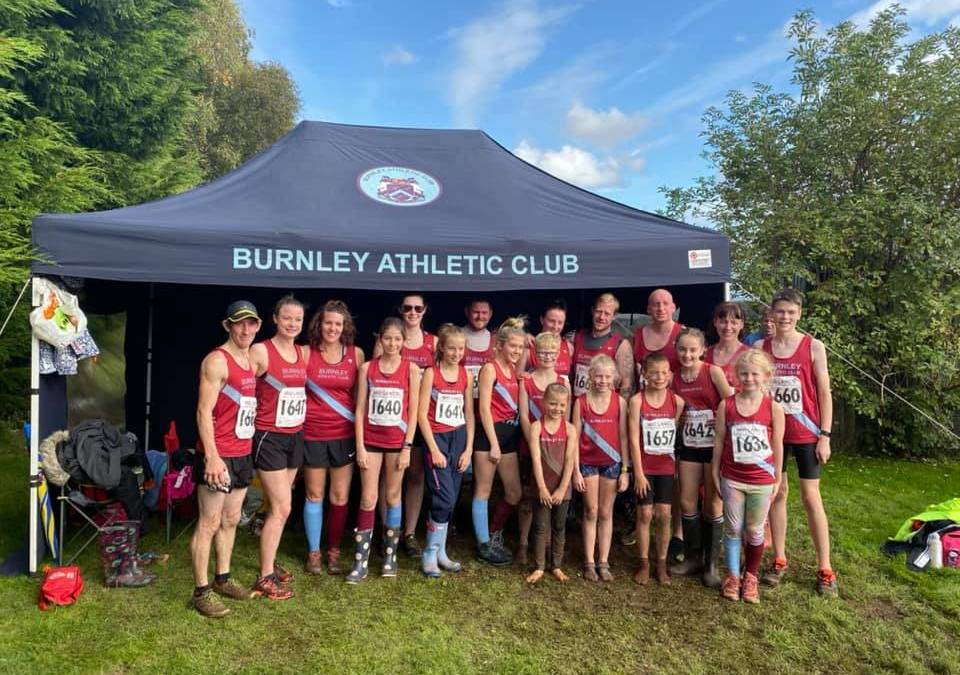 UPDATE FROM BURNLEY AC