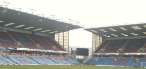 Turf Moor pre-game Foto: D. Bentley / BFC
