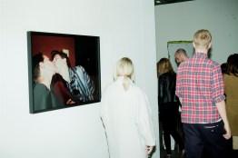Frieze Art Fair, Regents Park, London.