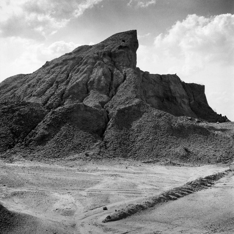 Disused Mine, Brakpan, 2009