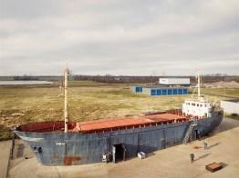 Heerenveen - Nautical Firetraining Centre