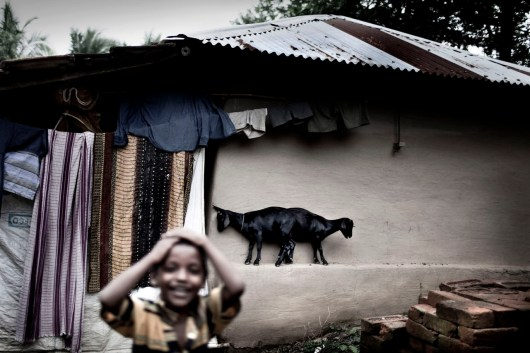Desde hace varios a–os organizaciones cat—licas gestionan conjuntamente en los pueblos rurales de la India varios grupos de autoayuda para apoyarse y generar ingresos que complementen las pocas rupias que ganan al mes. Ahora, han ido un poco m‡s all‡ impulsando un sistema de microcrŽditos que, adem‡s de generar ingresos, sirve para apoyar a ancianas que viven en la comunidad sin ningœn tipo de recursos.En los peque–os pueblos de Kalna o Noapara a unos 100 kms de Kolkata cada semana se aportan al grupo cinco rupias, una peque–a cantidad que ha servido para crear un programa de ahorro que otorga microcrŽditos de uso domŽstico para que las familias puedan ir al mŽdico, comprar semillas o utensilios para el campo.For several years, managed jointly Catholic organizations in rural villages in India several self-help groups for support and generate income to supplement the few rupees they earn per month. Now they have gone one step further by promoting a system of microcredit in addition to generating revenue, helps support elderly women living in the community without any resources.In small towns or Noapara Kalna about 100 km from Kolkata every week will give the group five rupees, a small amount that has served to create a savings program that provides micro household so that families can go to the doctor, buy seeds or tools for the field.