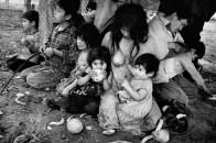 Chimanes nomades. Bolivia, Departamento del Beni