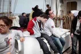 Fabrizio and Matteo