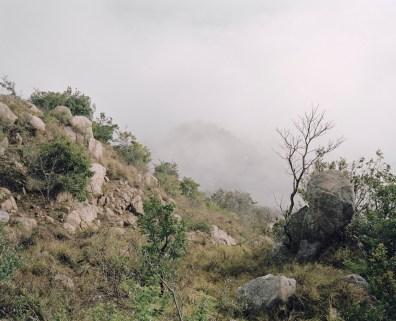 La montagne d'Hanuman (dieux-singe trs populaire), est sacrŽ et tout indien doit l'avoir gravi un jour. Elle recle de multiples herbes aux vertus mŽdicinales.