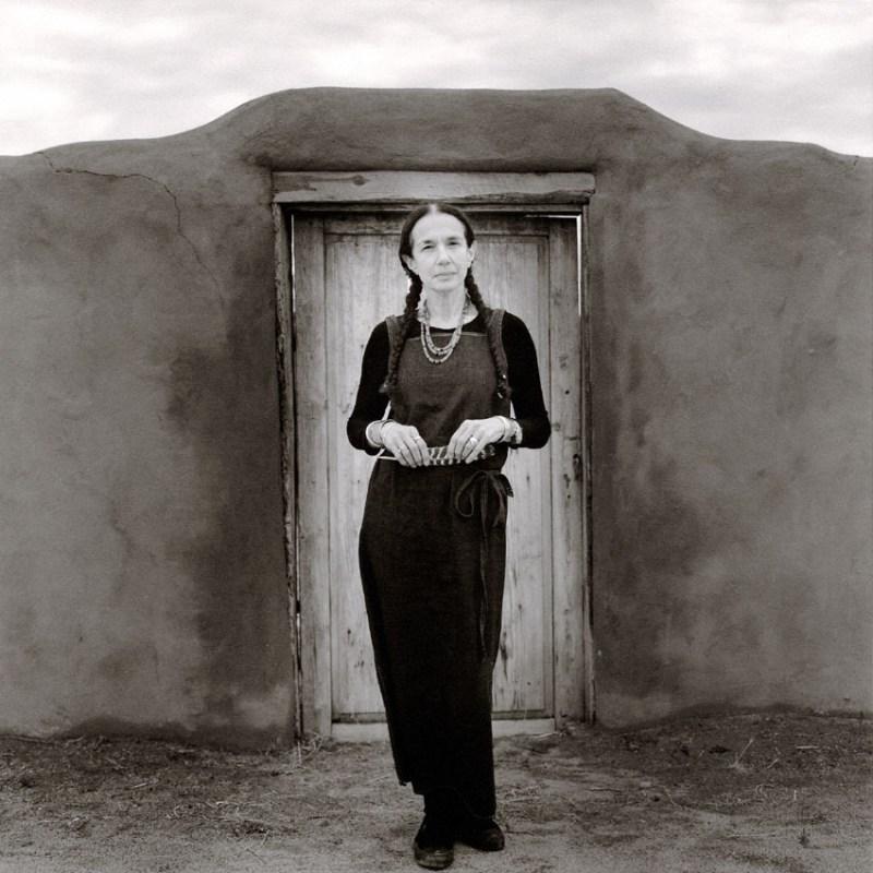 Mary Ellen Mark: 801O-001-01X Santa Fe, New Mexico, USA, 1996 Photograph by Joshua Kogan