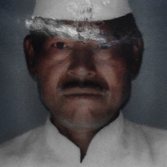 Devidas Bakaram Kangale, 65, committed suicide by consuming two different kinds of pesticide.