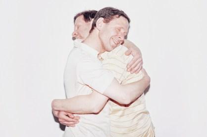 Eduardo y Miguel son dos hermanos de 49 años que viven y trabajan juntos en la ciudad de Buenos Aires, Argentina.