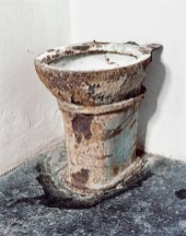 21 - Toilet bowl in one of the cells of Small Prison. - 6a91c250-8322-46e9-86fb-1c9f5b7ccae9_2