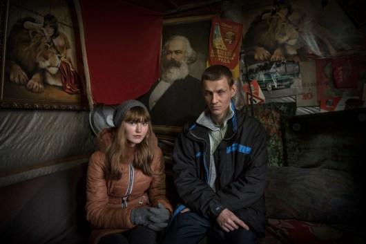 Donbass stories - Sasha_26