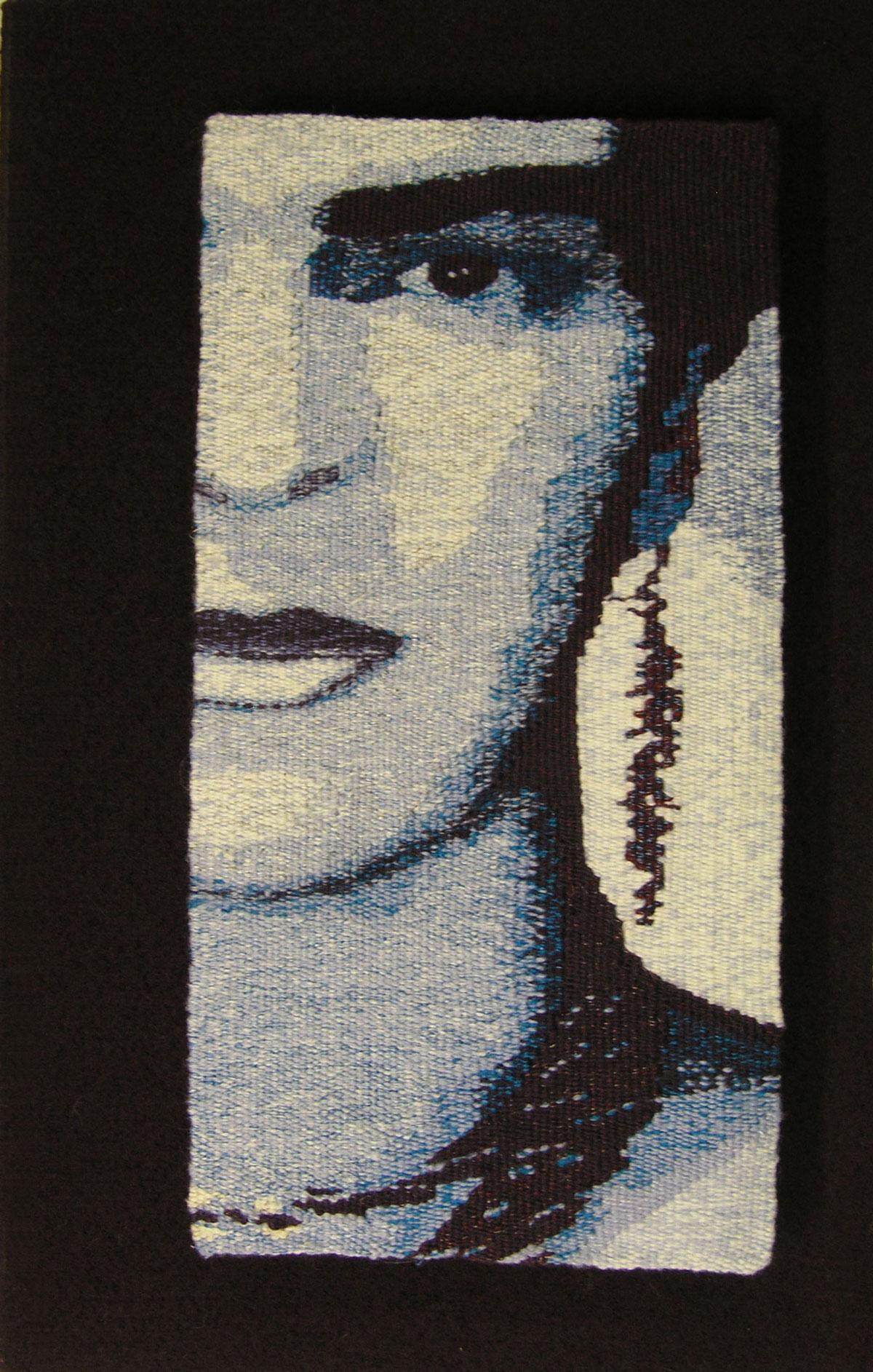 Blue Frida II