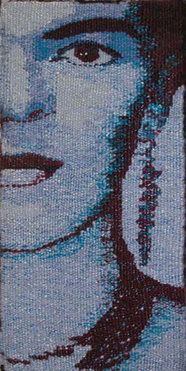 Blue Frida I