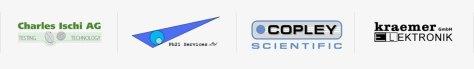 Tablet Tester partners Ischi Copley Kraemer