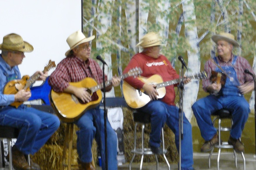Burns Country Boys