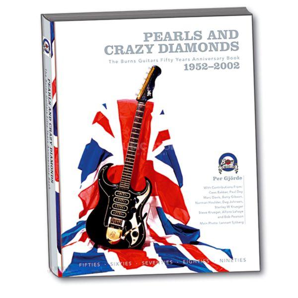 Burns Guitars_Jim Burns_Burns London_Burns Guitar Museum_Hayman_Boldwin
